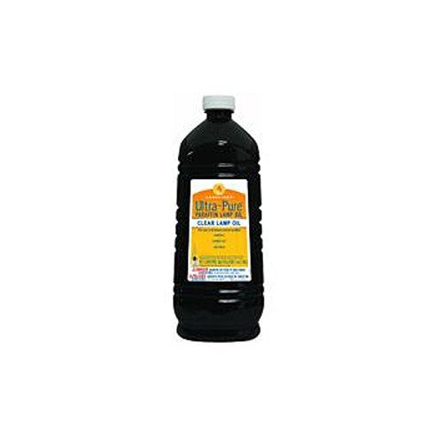 Lamplight Ultra-Pure Lamp Oil, 100-Ounce, Clear ()