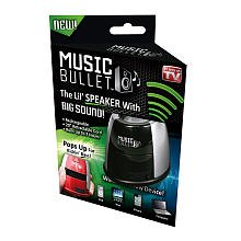 music bullet portable speaker - 1