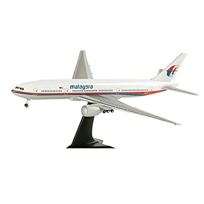 Aircraft Model 2367 Malaysia Airlines Boeing B-777-2hger