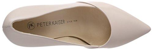 Tacón Kaiser Peter Mujer Zapatos Rot De Bello powder 65731 6ZfxqnfP