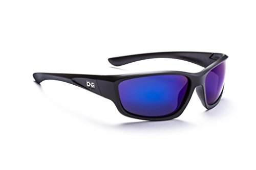 One by Optic Nerve Avalanche Sunglasses, Matte - Optic Nerve Sun Glasses