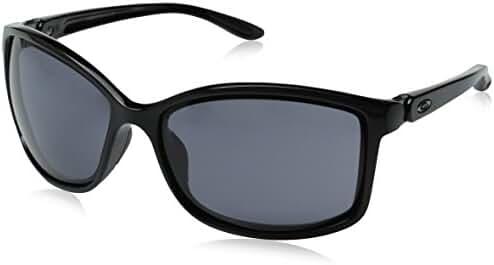 Oakley Women's Step Up OO9292-05 Cateye Sunglasses