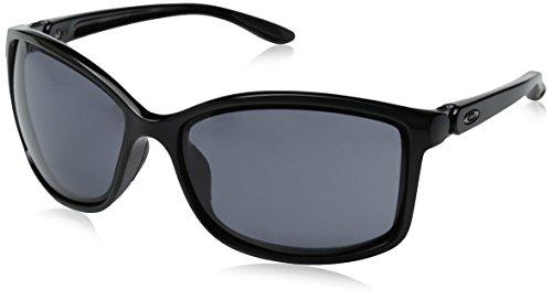 649d778b9ed Oakley Women s Step Up OO9292-02 Cateye Sunglasses