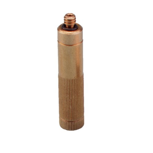 Orbit 20 Pack Brass Automatic Drain Valve for Misting Systems - Stop Water Drip by Orbit