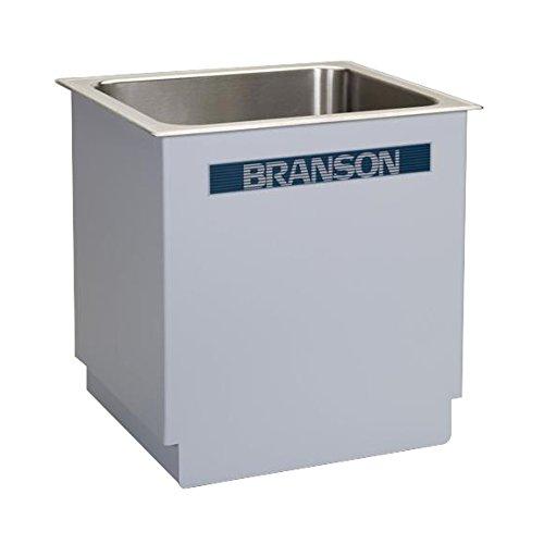 Branson Model DHA-1000 Industrial Ultrasonic Cleaner, 120V