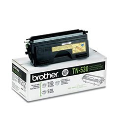 – TN530 Toner, 3300 Page-Yield, Black