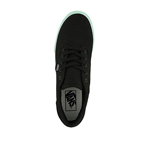 Schwarz Low mint Femme Vans Wm Sneakers Atwood Basses xvwPFnSCq1
