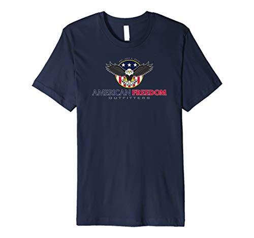 American Freedom Outfitters T-Shirt ()