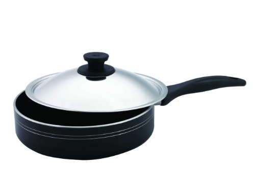 Pigeon-by-Stovekraft-Deluxe-Non-Stick-4mm-Fry-Pan-215cm