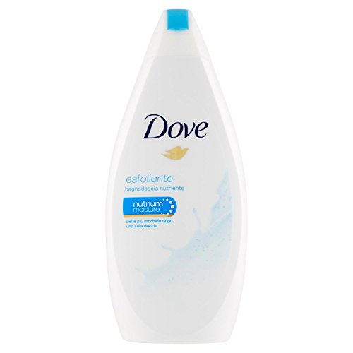 Dove Gentle Exfoliating Body Wash with Nutrium Moisture Dove Gentle Exfoliating Body Wash