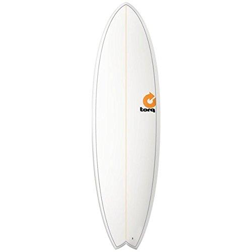 Tabla de surf Torq Fish Pinline 6'3'