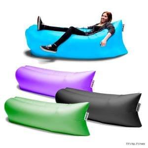 fineway @ Aire Saco de colchón para tumbona de jardín silla sofá ...