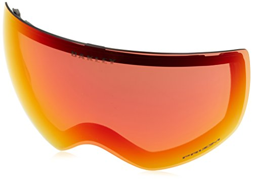 Oakley 101-423-002 Flight Deck Replacement Lens, Prizm Torch Iridium
