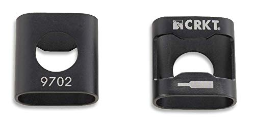 CRKT Survival Bracelet Accessory Bottle Opener 9702 ()