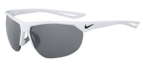 LENS NIKE CROSS Nike SILVER WHITE GREY EV0937 FLASH TRAINER Sonnenbrille W 7E5q5wv