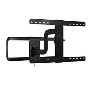 "Sanus VLF525-B1 51""-70"" Premium Series Full-Motion TV Wall Mount/10-95 (B00E1TOOTE) 