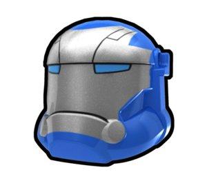 Igor Combat Helmet (LEGO Compatible) (Custom Lego Star Wars Clone Trooper Minifigures)