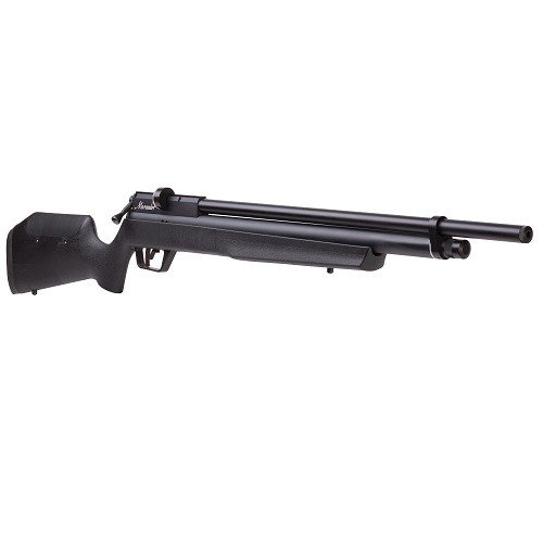 (Benjamin Marauder Synthetic Stock .25-Caliber Pellet Air Rifle)