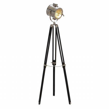 Urban Designs Studio Light 70 In. Decorative Prop Light With Tripod Floor Lamp