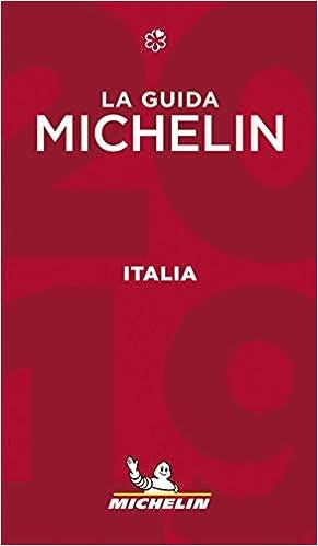 Michelin guide italy (italia) 2016: hotels & restaurants (michelin.