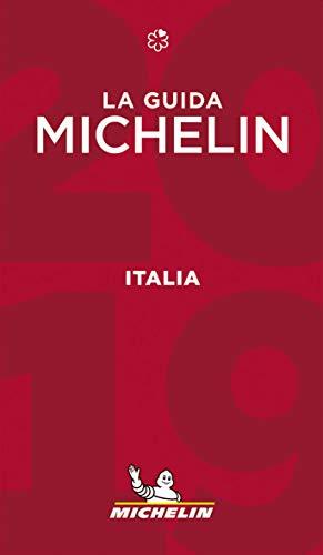 MICHELIN Guide Italy (Italia) 2019: Restaurants & Hotels (Michelin Guide/Michelin) (Italian...