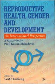 G.A.O. Ershong - Reproductive Health, Gender And Development