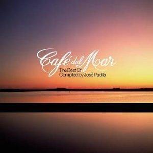 Best of Cafe Del Mar 2003 (Best Cafe Del Mar Cd)