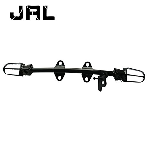 Footpeg Mount - JRL Footrest Footpeg Mount Assembly For Dirt Pit Bike 110cc 125cc