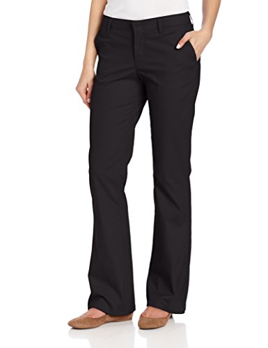 Dickies Womens Front Stretch Twill
