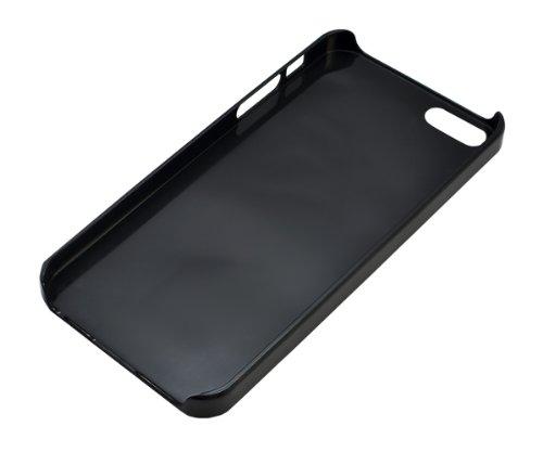 Xcessor Tiger 3D Hologramm Hard Kunststoff Case für Apple iPhone SE / 5 / 5S