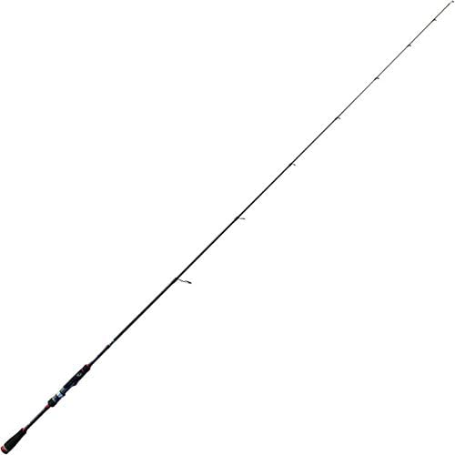 Monkey Fishing Caña de Pescar Cinnetic Crafty CRB4 Bass Game 6,9 ...