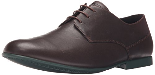 Camper Men's Slippers Sun Lace-Up Shoe - Dark Brown - 42 ...
