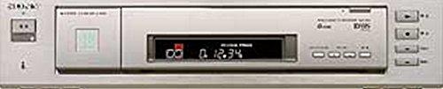 sony d-vhd対応VHSビデオデッキ SLD-DC1  オリジナル布ダストカバー [プレゼント セット] B012BM54DC