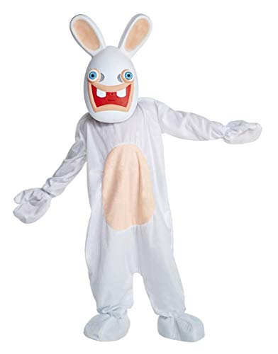 Rabbids Deluxe Child Costume,