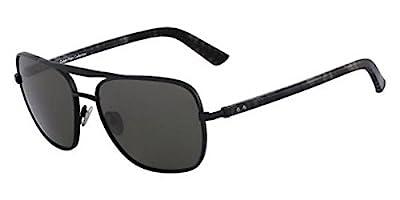 Sunglasses CALVIN KLEIN CK 7380 S 001 BLACK