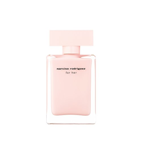 1.6 Ounce Perfume (Narciso Rodriguez By Narciso Rodriguez For Her, Eau De Parfum Spray, 1.6-Ounce Bottle)