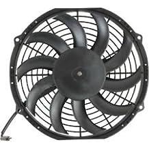 New Cooling Fan Motor Artic Cat ATV UTV 400 450 500 550 650 700 1000