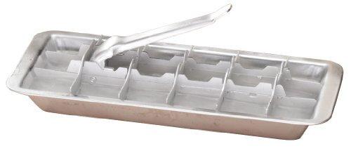 (DBROTH Aluminum Ice Cube Tray)
