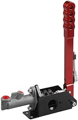 ajuste universal Car Refit tipo profesional Freno hidr/áulico de mano para carreras freno de mano hidr/áulico vertical competitivo