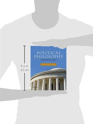 political philosophy the essential texts 3rd edition pdf