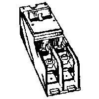 Cutler-Hammer BJ-2200  200-Amp Bolt-In Main Circuit Breaker by Cutler-Hammer