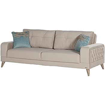 amazon com istikbal multifunctional living room sofa sleeper vienza rh amazon com
