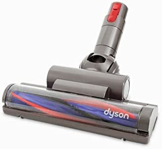 Dyson Turbine Head Part No. 963544-04 compatible con aspiradora Dyson Cinetic Big Ball Animal: Amazon.es: Hogar