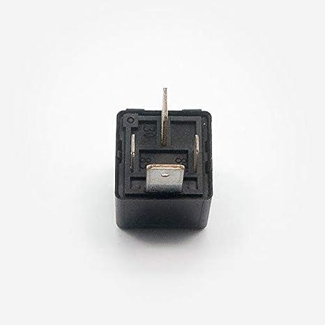 Relé de broca de 24 voltios para lavadora tensor T3: Amazon.es ...