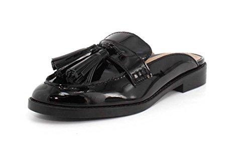 Patent Mule Vionic Patent Black Reagan Black in Women's wpPRxEPq0