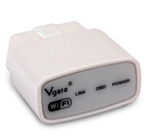 muliscan ELM327 V1 4B OBDII IPHONE
