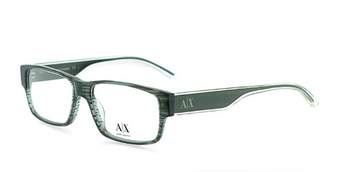 9c5cbe087cdc Image Unavailable. Image not available for. Color  Armani Exchange AX145  Eyeglasses ...