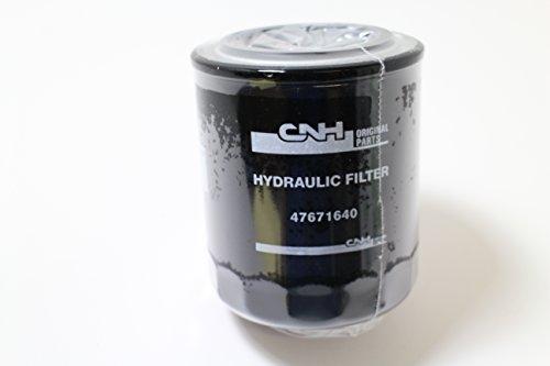 UPC 797923306868, New Holland Hydraulic Filter for TC21DA TC24DA Tractors - 47671640