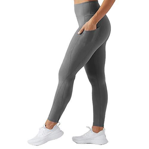 TNNZEET High Waist Yoga Pants for Women