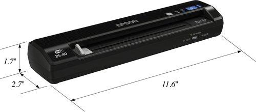 EPSON DS40 WINDOWS 7 X64 TREIBER